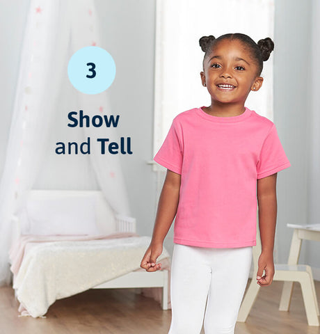 Gerber Childrenswear Toddler Products