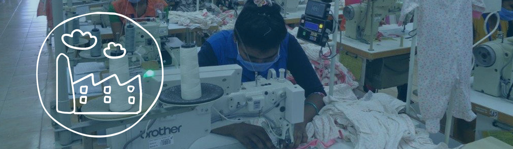 Gerber Childrenswear Sustainability and Recycling Program