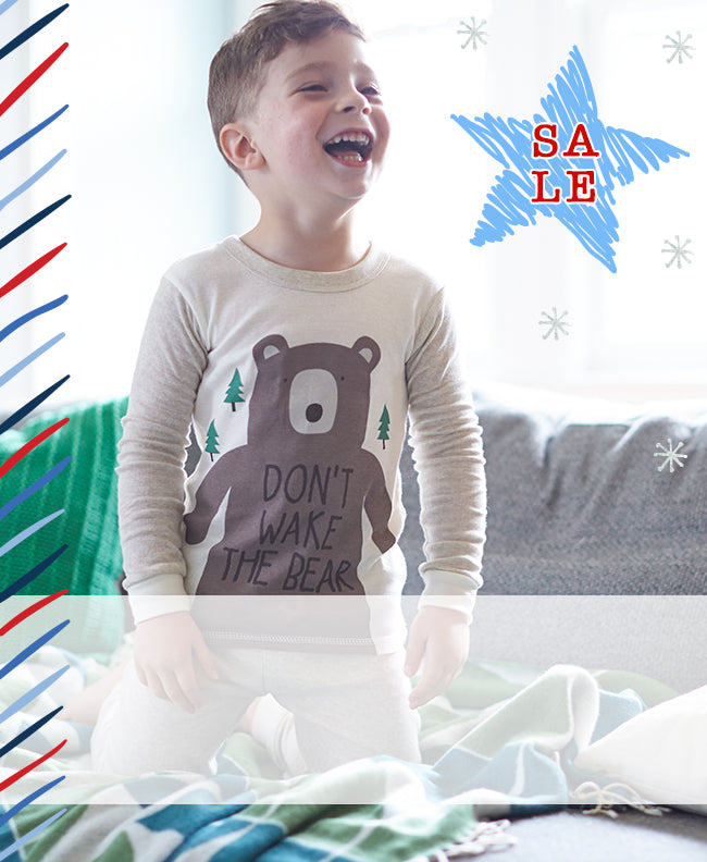 c09ce5c9bd8 20% Off All Baby and Toddler Sleepwear for Boy and Girl - Shop Now!