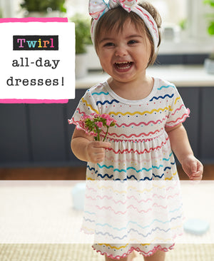 Shop Baby and Toddler Girl Dresses