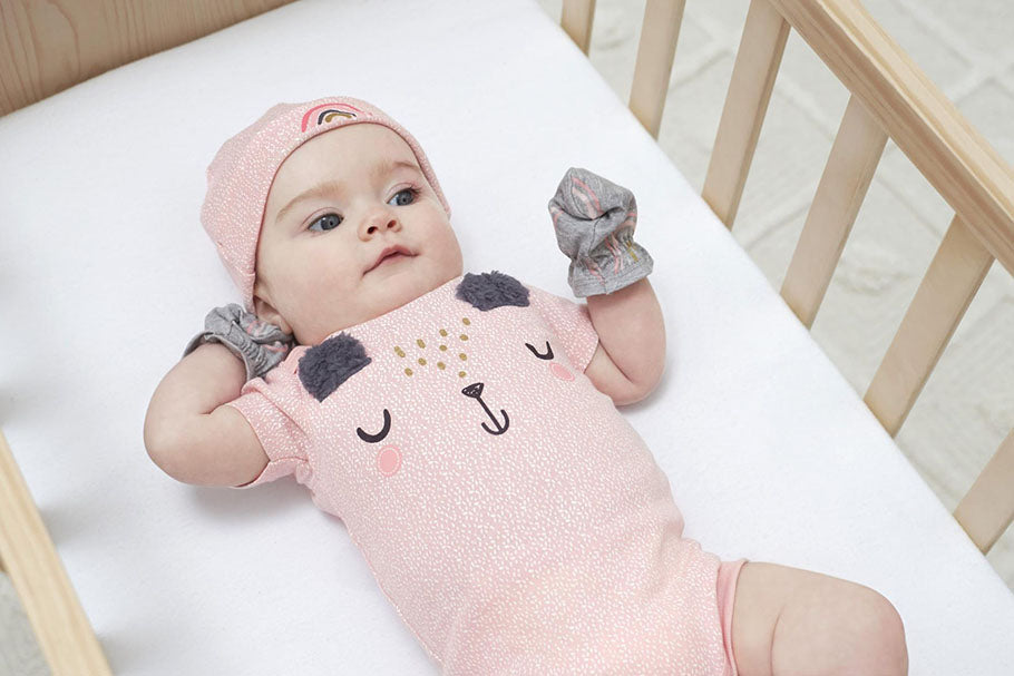 newborn bear themed clothing
