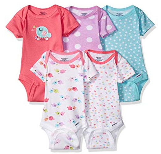 Details about  /I Put A Spell On You ONESIE ® brand Gerber