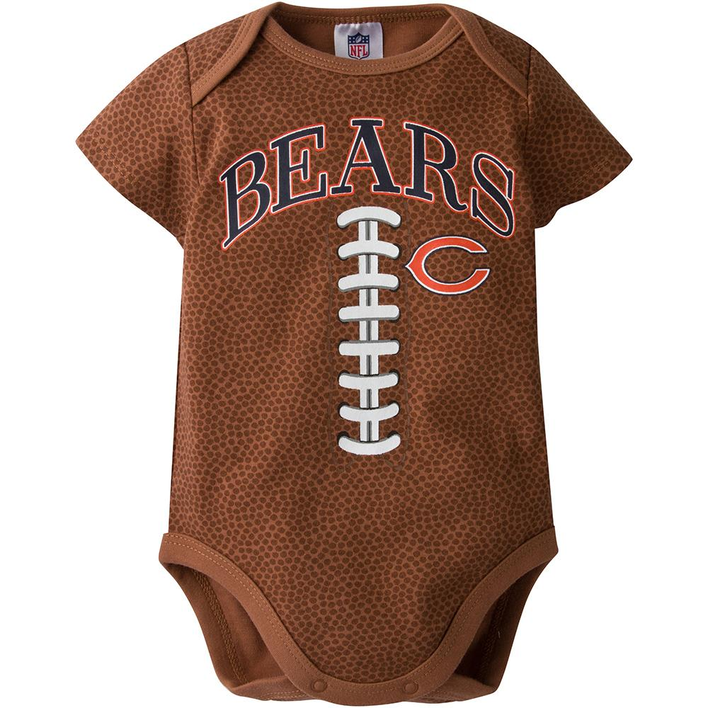 ba3641a7 Chicago Bears Baby Clothes, Wear & Outfits – Gerber Childrenswear