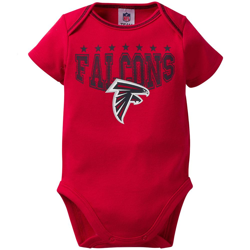 sale retailer 5d549 5fbc3 Atlanta Falcons Baby Clothing | Gerber Childrenswear