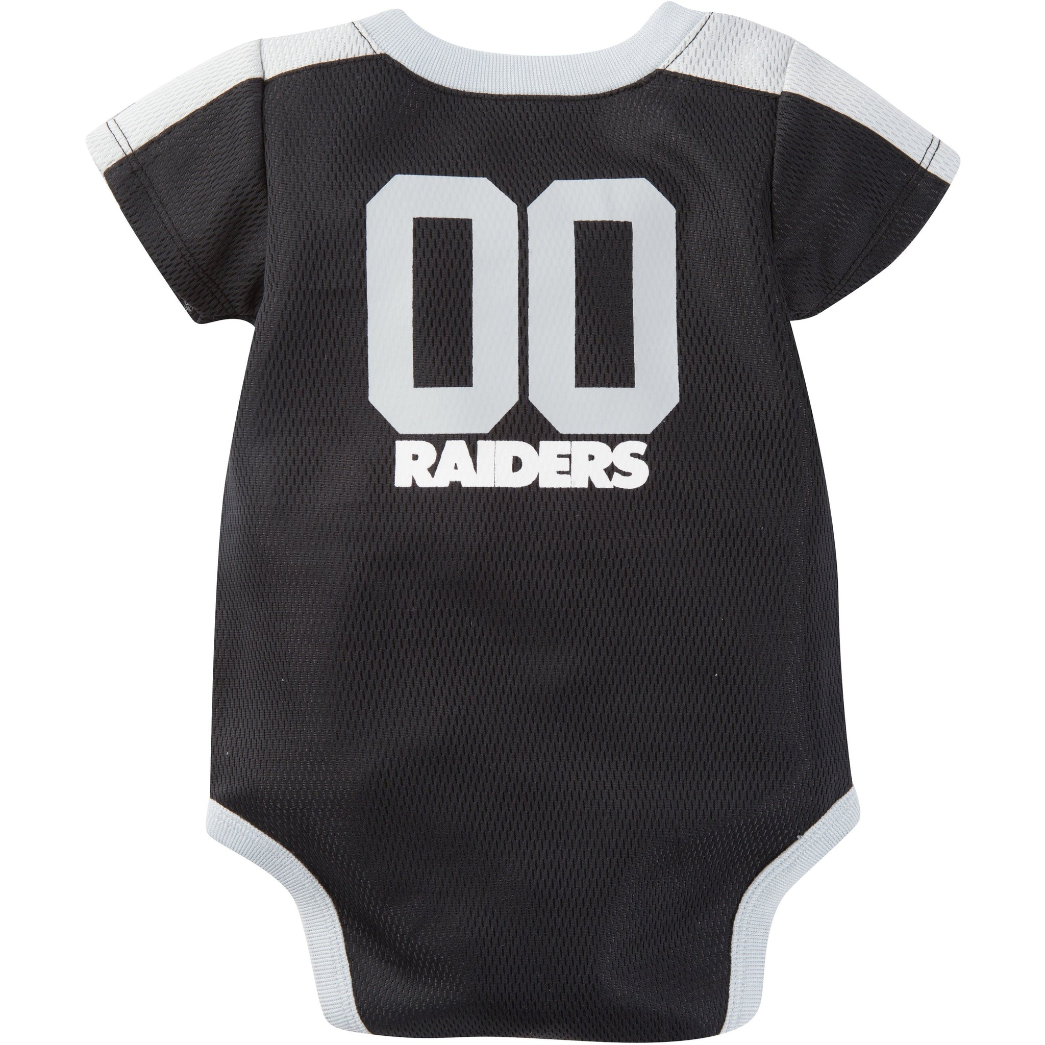 Oakland Raiders 1 Pack Bodysuit