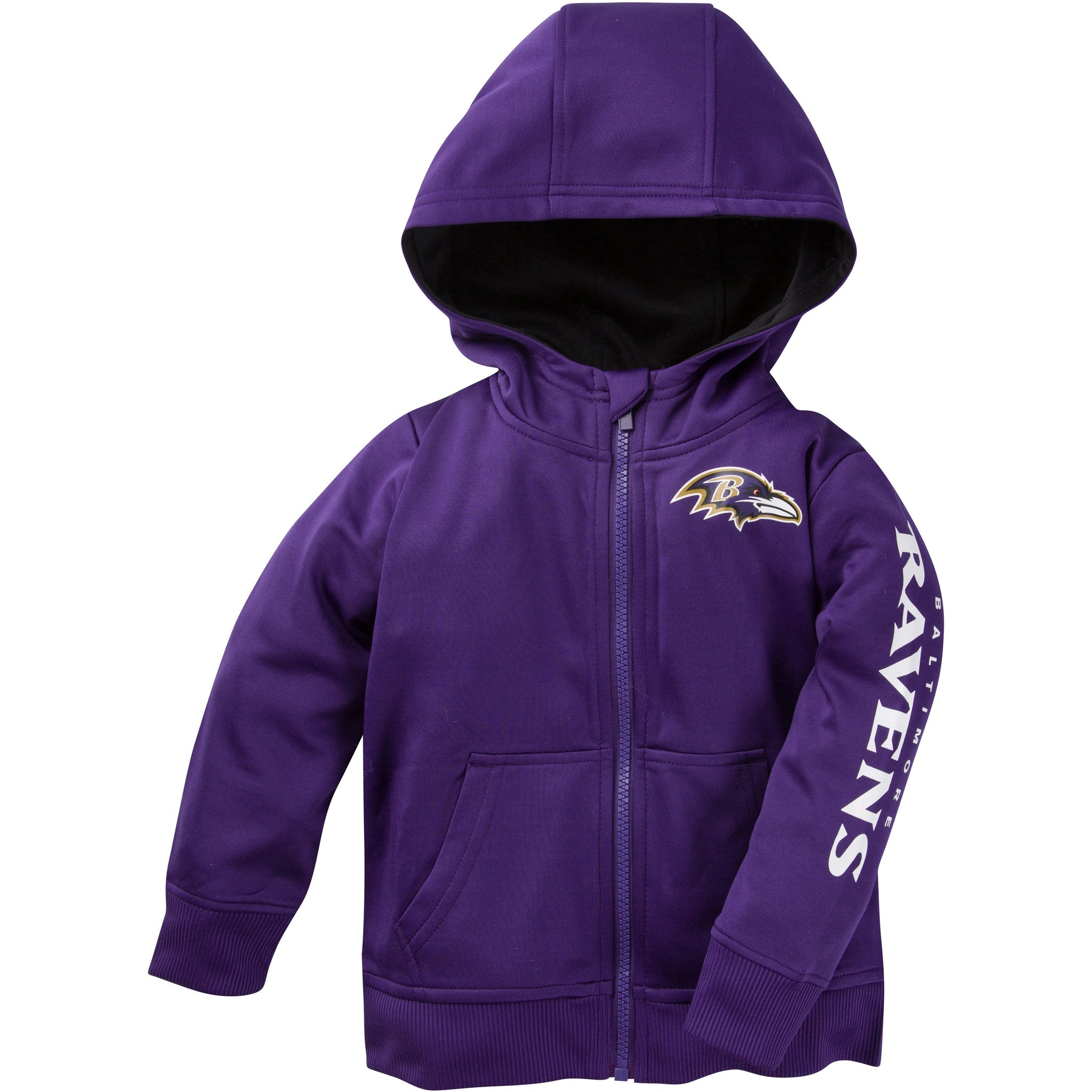 Baltimore Ravens Boys Jacket