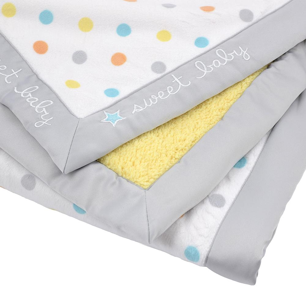 Baby Boy Swaddle Blankets And Receiving Blankets Gerber