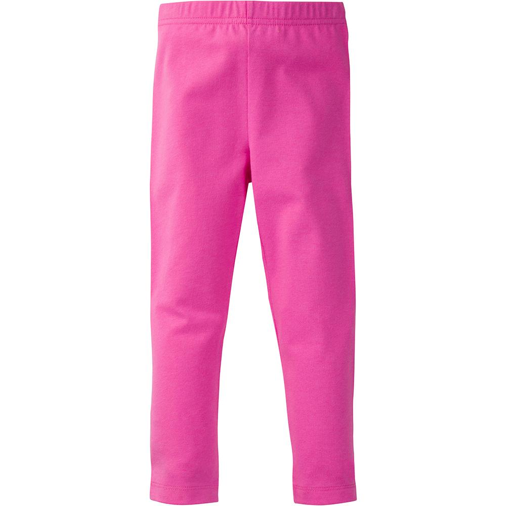 2-Pack Girls Pink & Navy Leggings