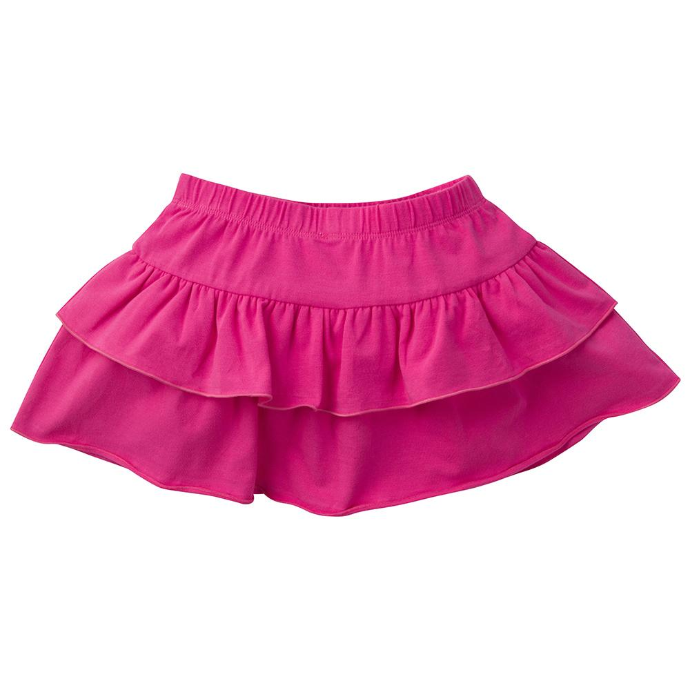 1-Pack Infant & Toddlers Fashion Skort in Pink