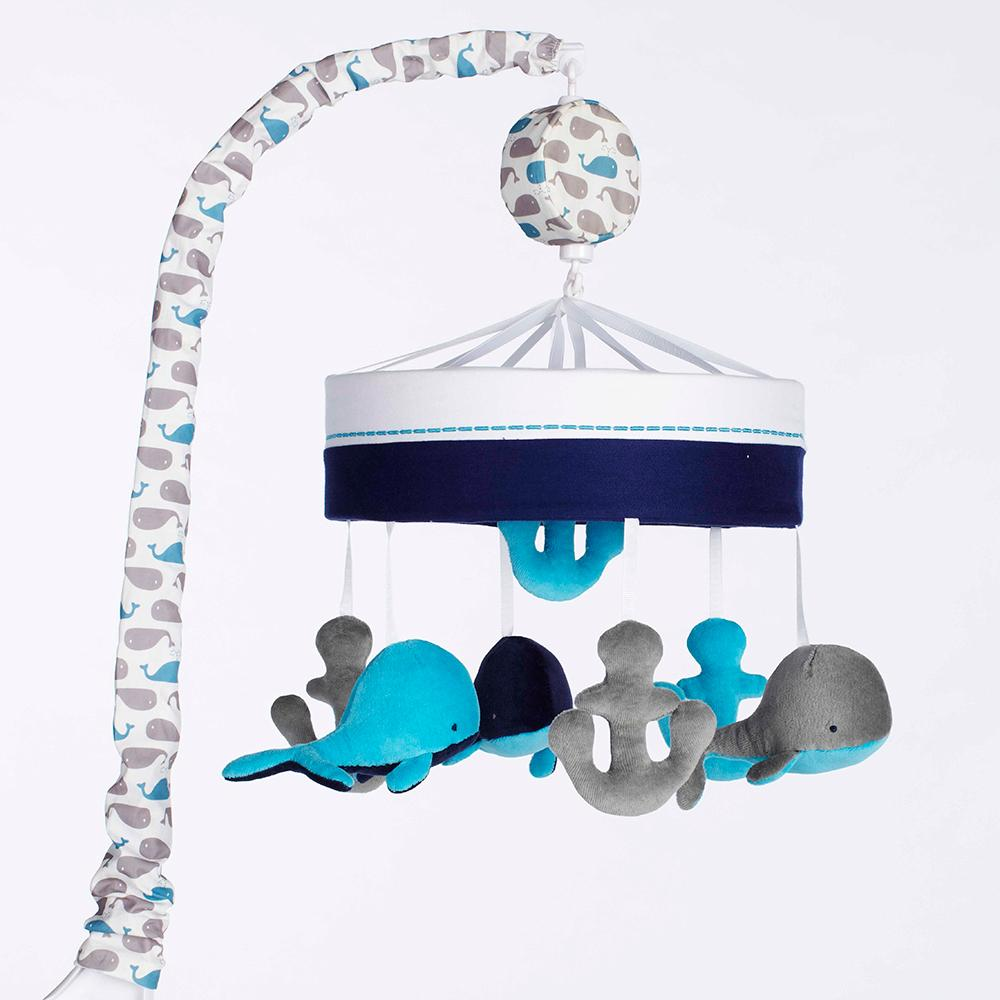 Just Born® High Seas Musical Mobile-Gerber Childrenswear