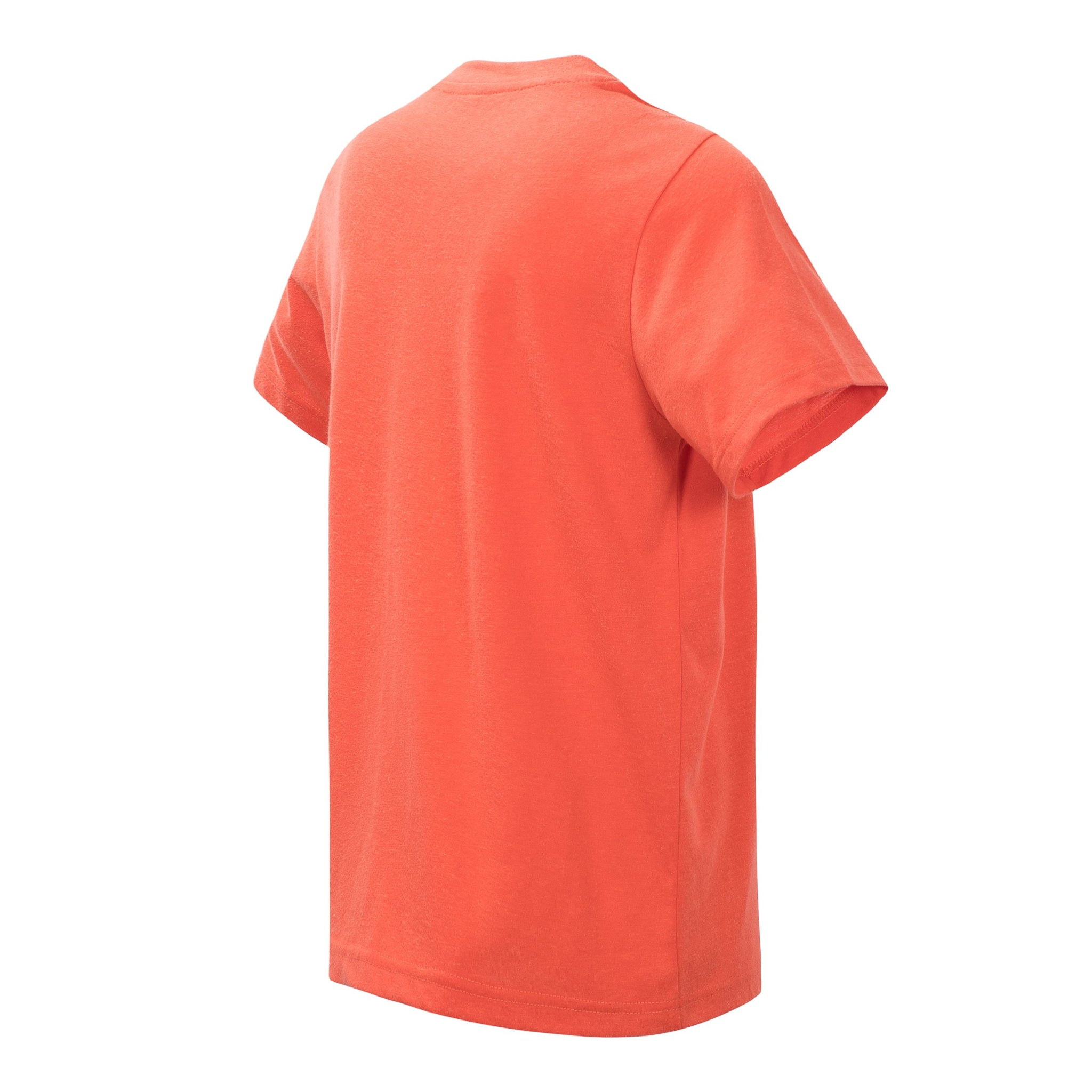 Boys' Coral Glow Short Sleeve Graphic Tee