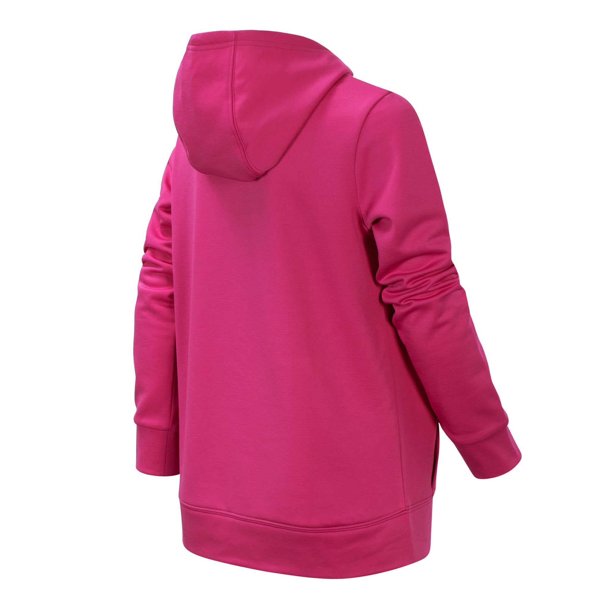 Girls' Graphic Carnival Pink Graphic Hoodie