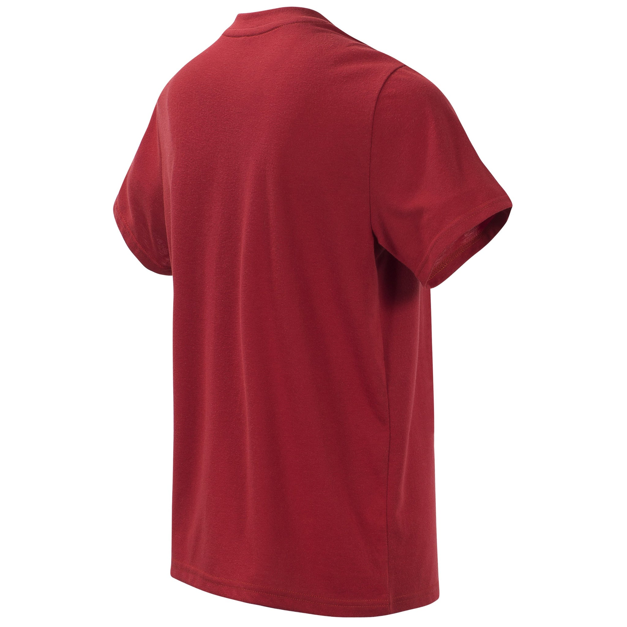 Boys' Tempo Red Short Sleeve Graphic Tee