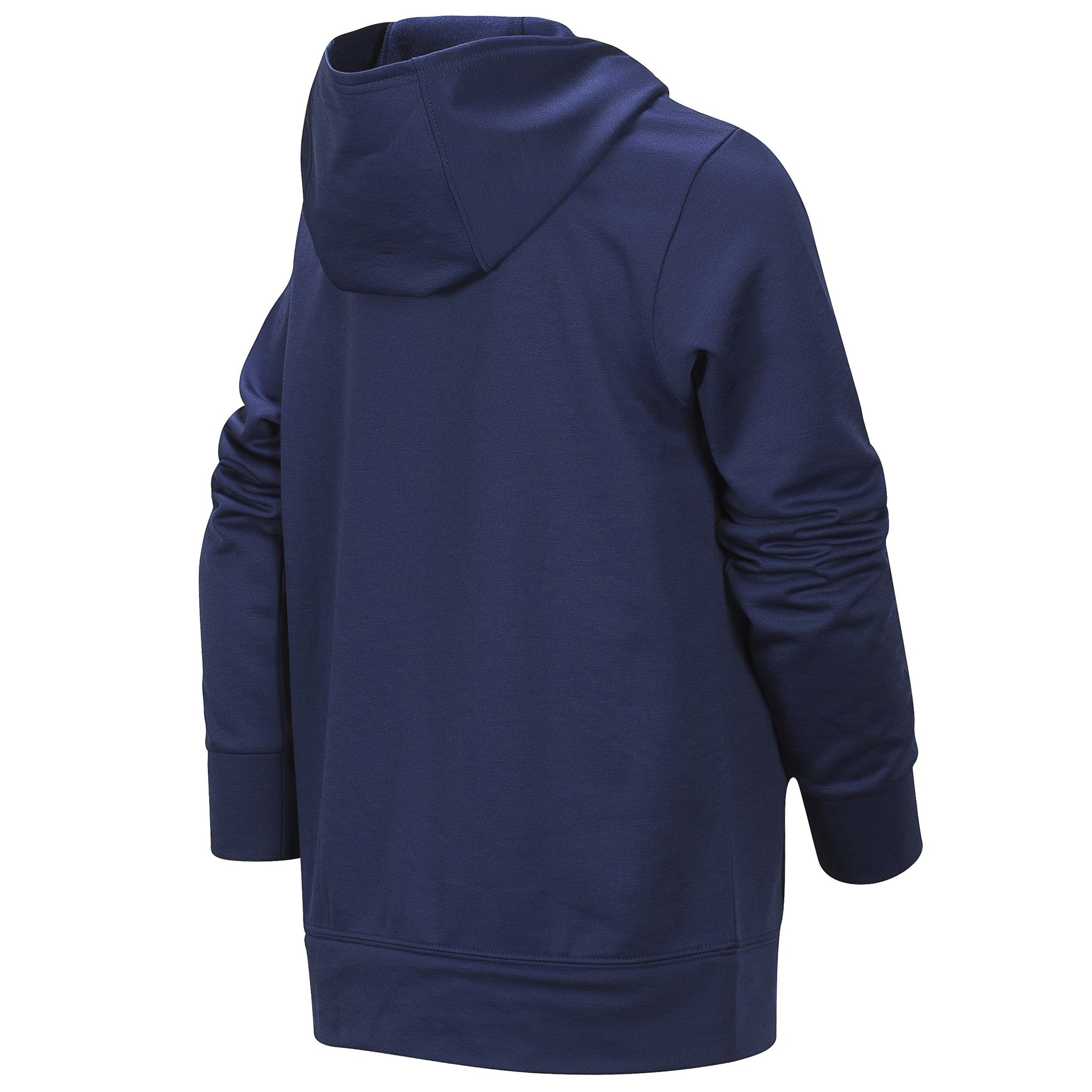 Boys' Techtonic Blue Graphic Hoodie