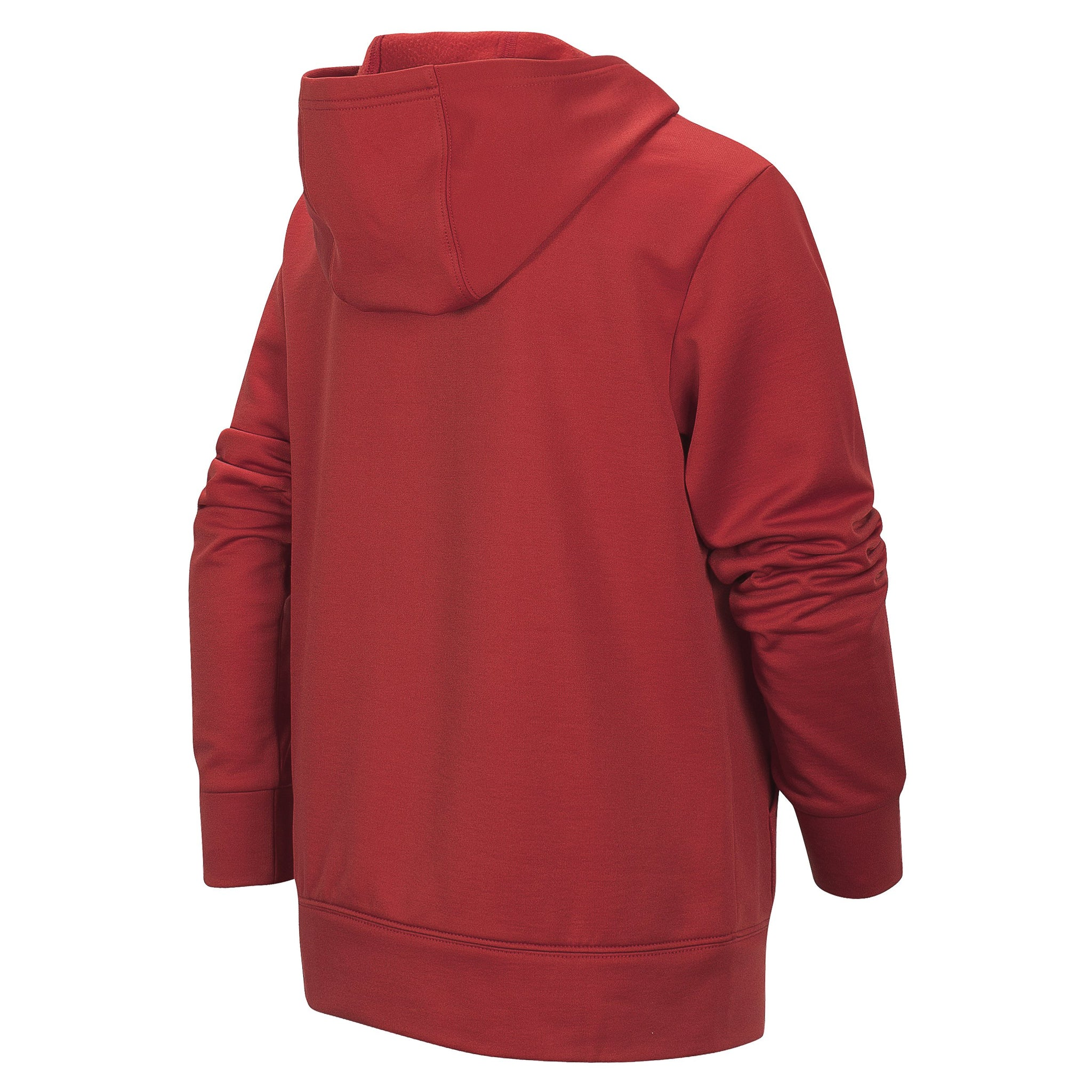Boys' Tempo Red Graphic Hoodie