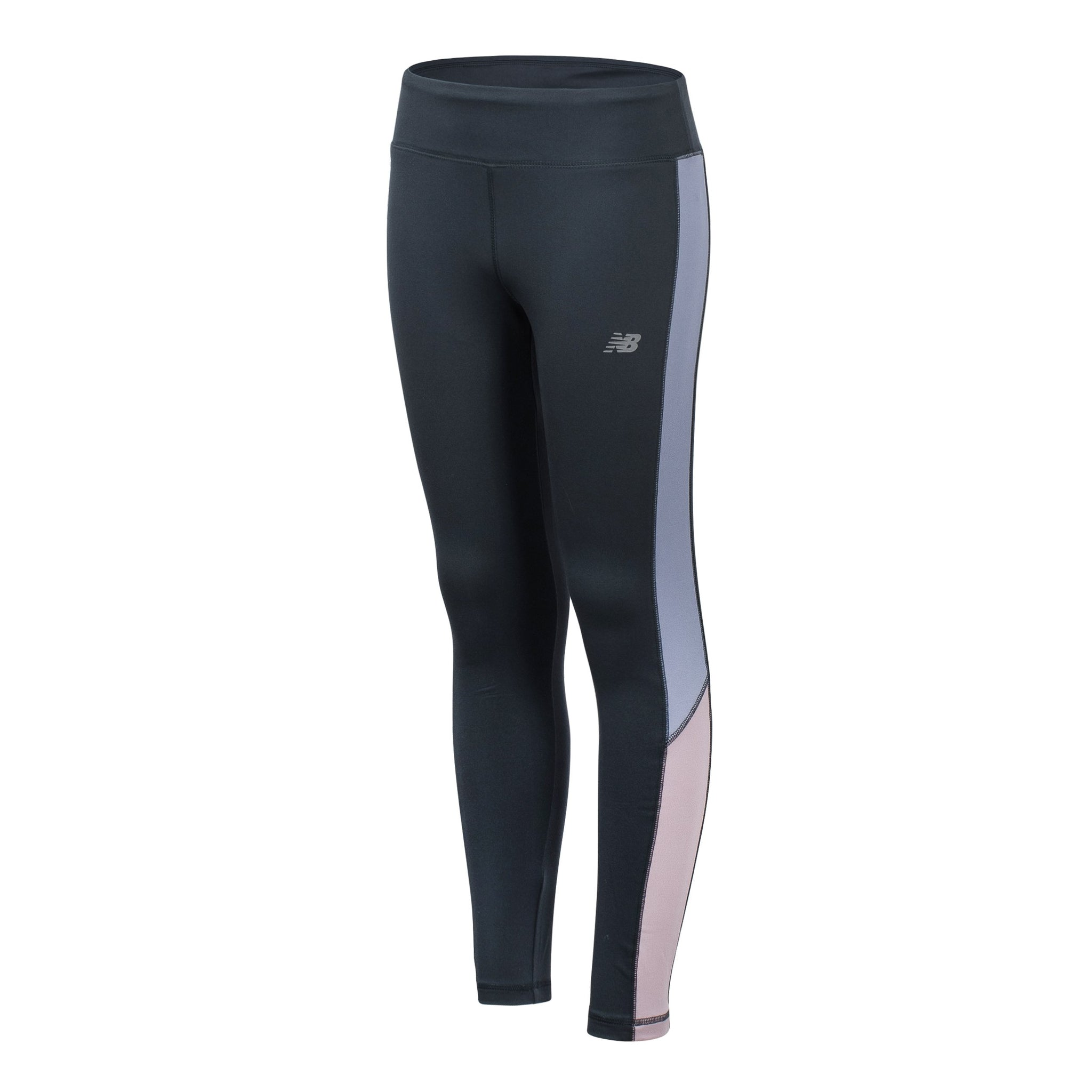 Girls' New Balance Thunder Fast Track Tights