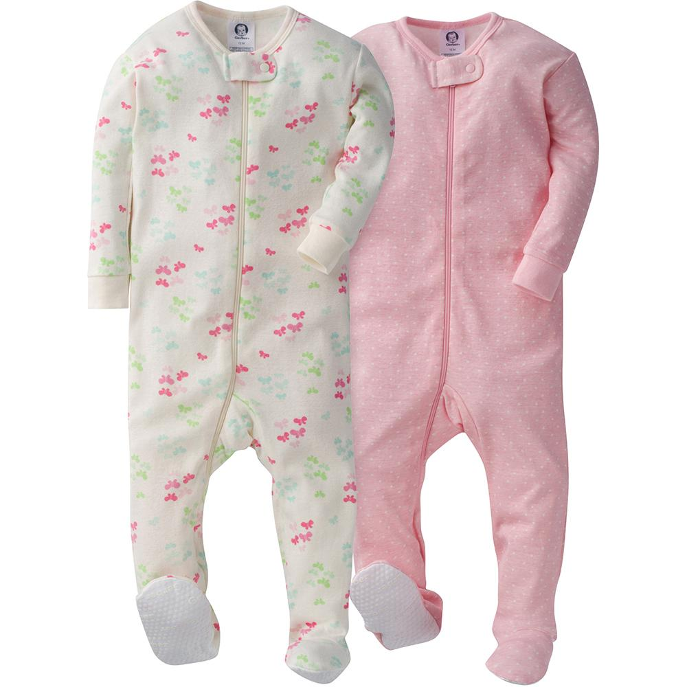4c4d91480 Baby Girl Sleepwear