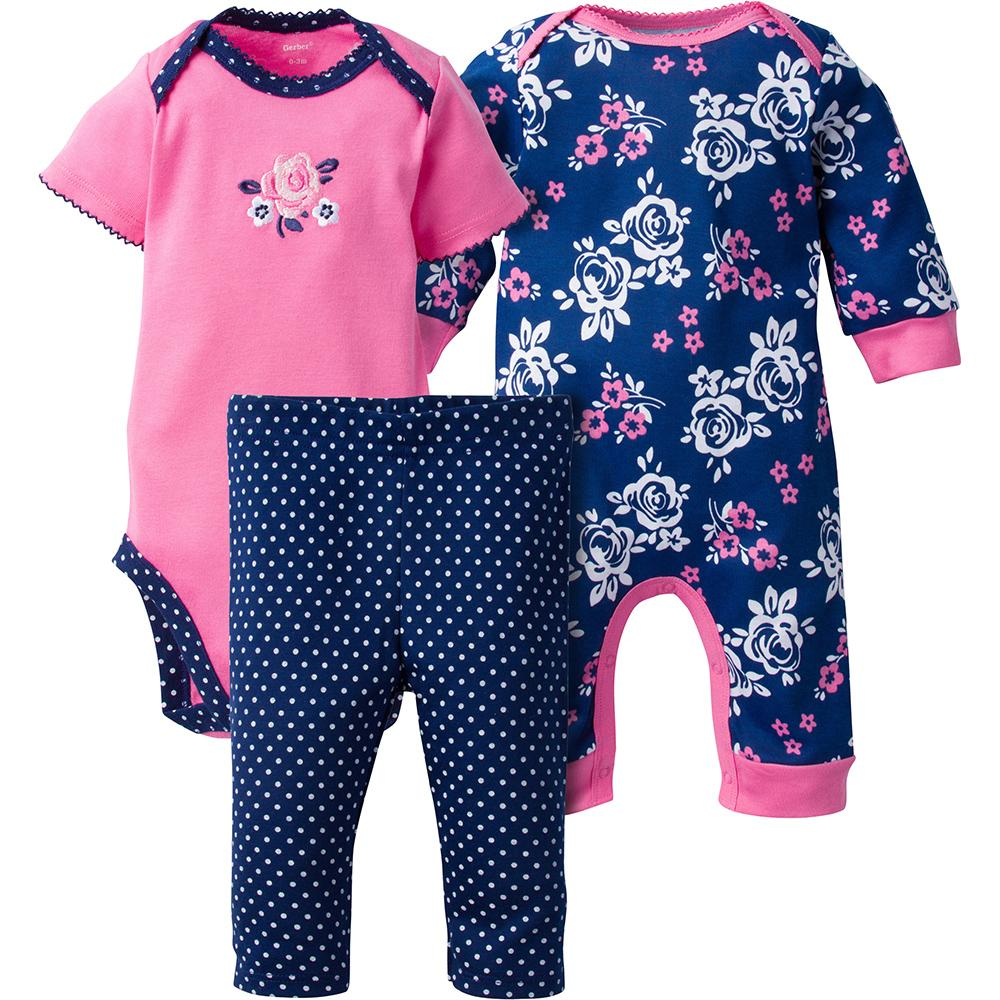 a9fff529b677 Baby Girl – Gerber Childrenswear