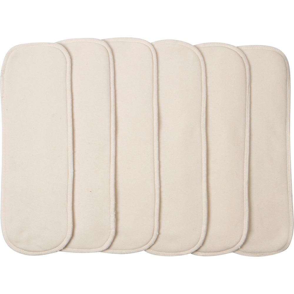 6-Pack All-in-One Large Inserts