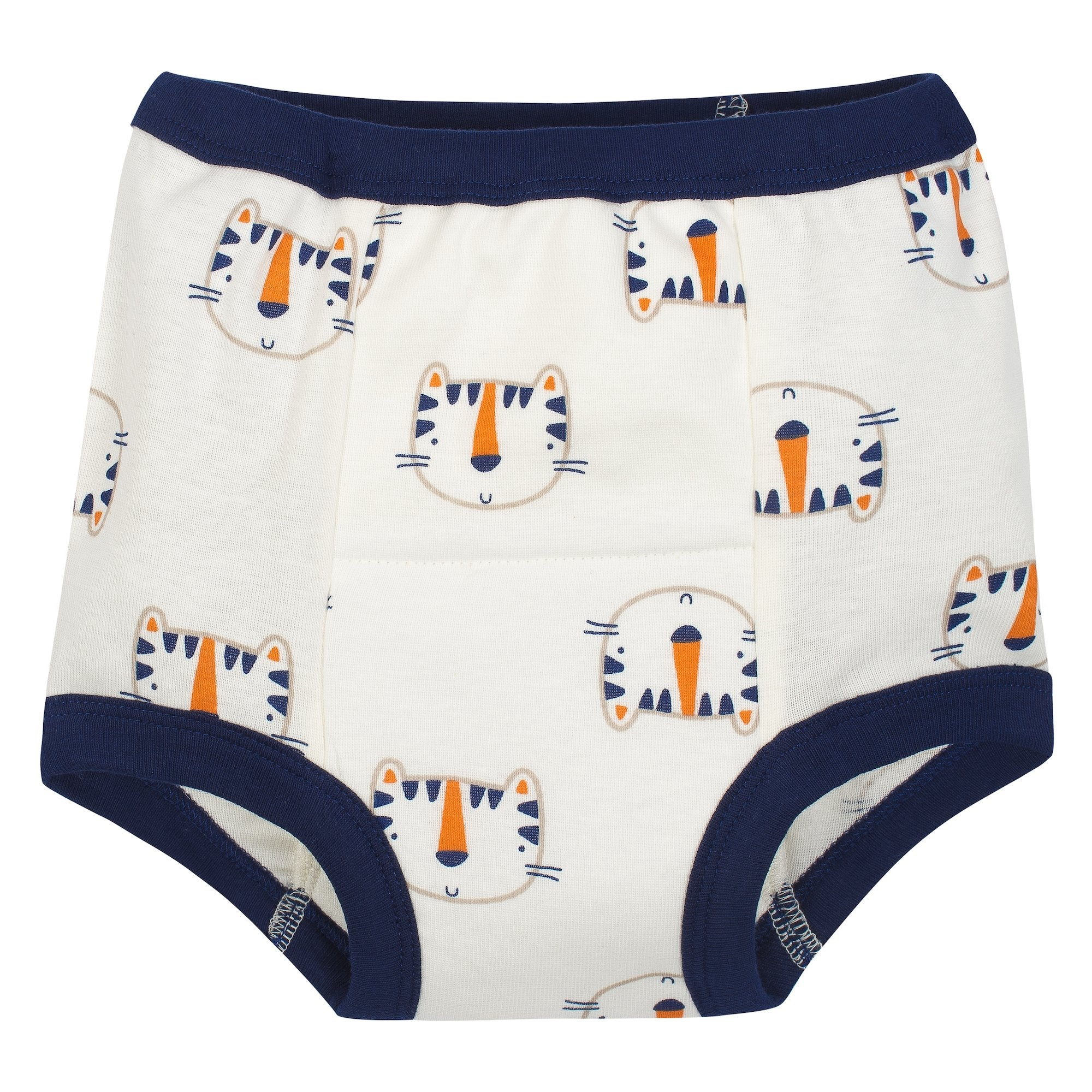 2-Pack Boys Tiger Training Pants