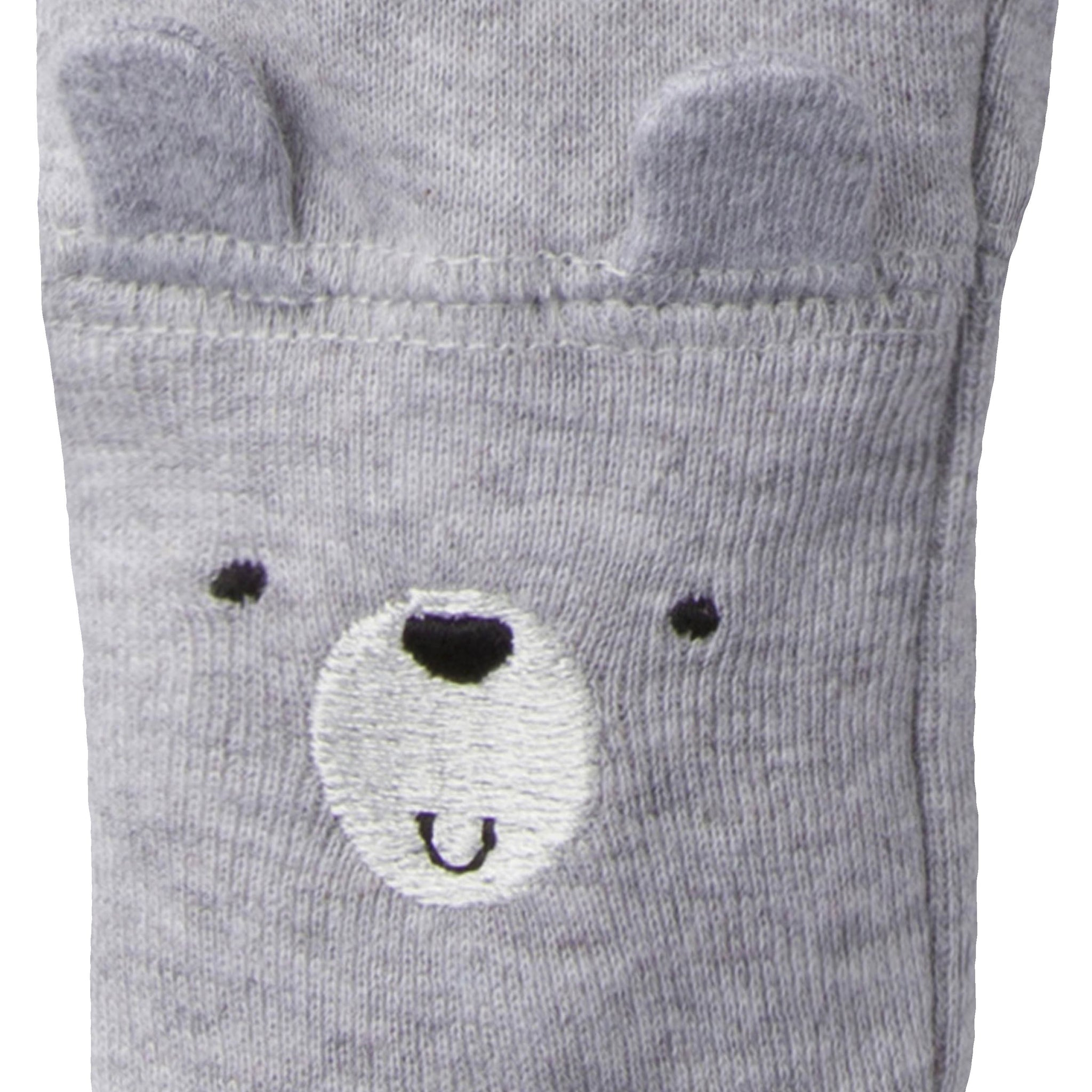 2-Pack Boys Bear Active Pants
