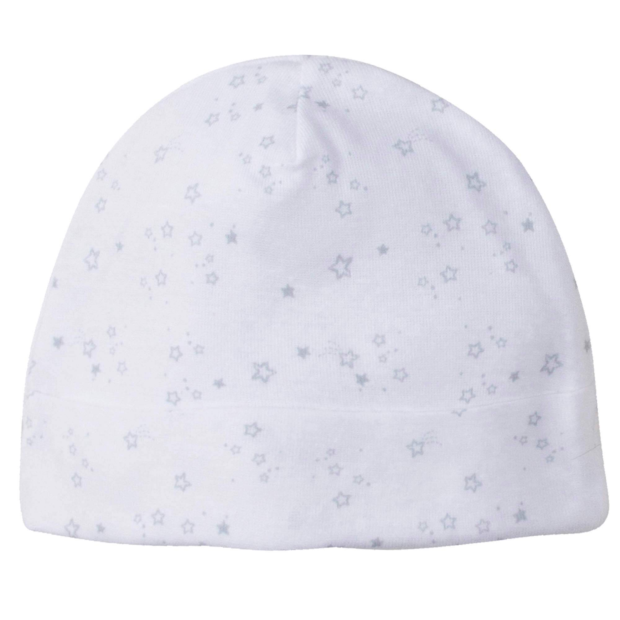 5-Pack Neutral Lamb Caps-Gerber Childrenswear