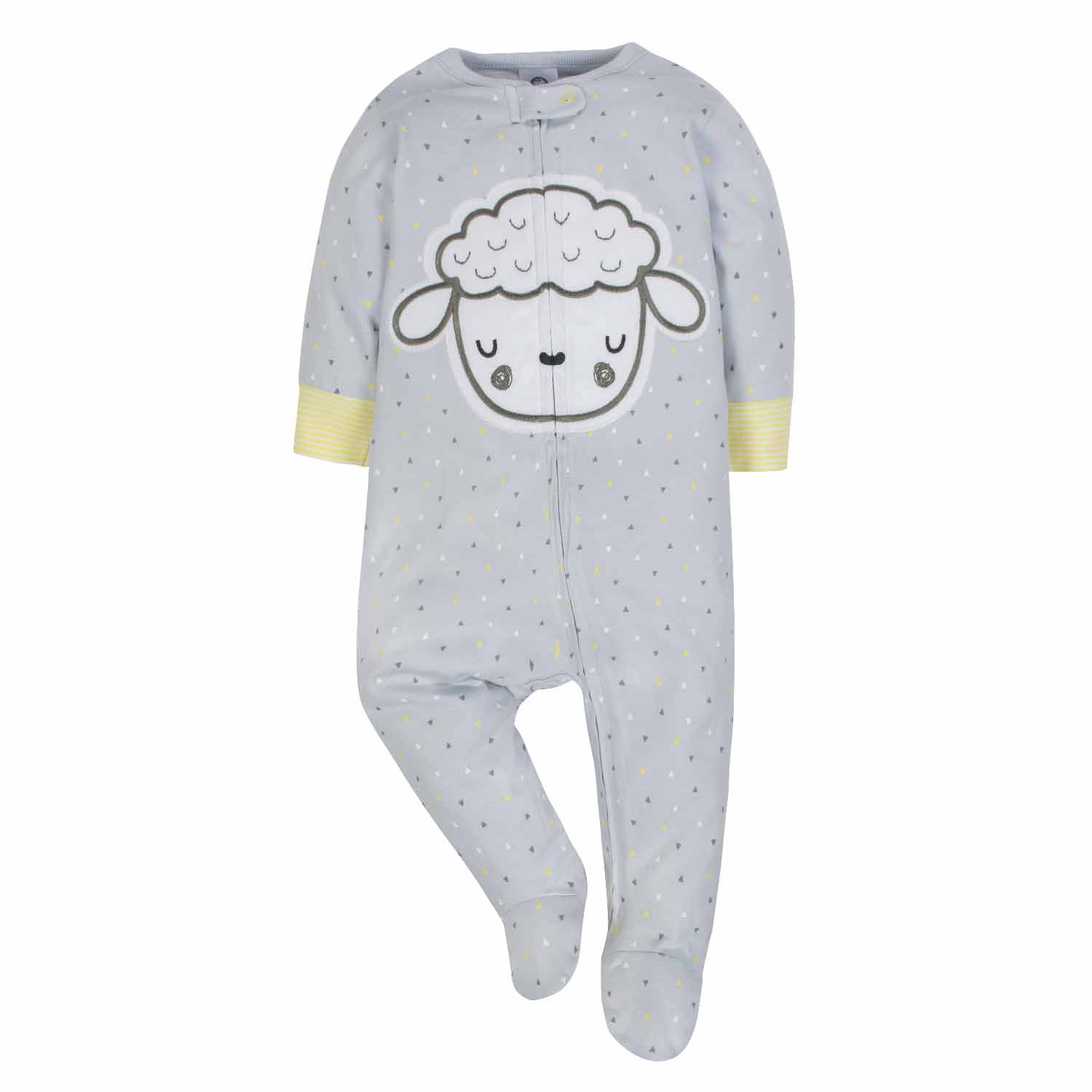 3-Pack Neutral Sheep Sleep N' Play - Limited Edition