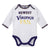 Baby Boys Minnesota Vikings 3-Piece Bodysuit, Pant and Cap Set