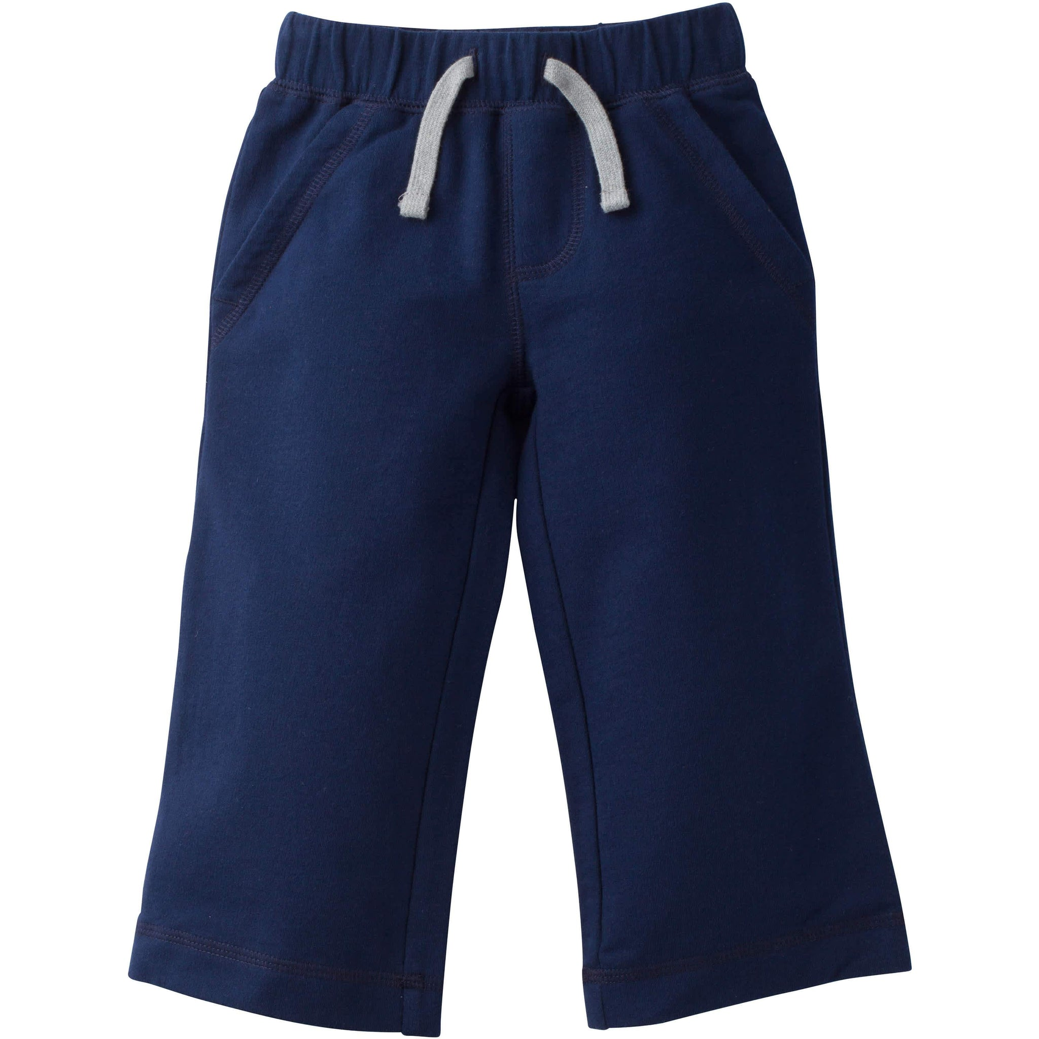 Gerber® Graduates 2-Pack Baby Boys Grey Pants