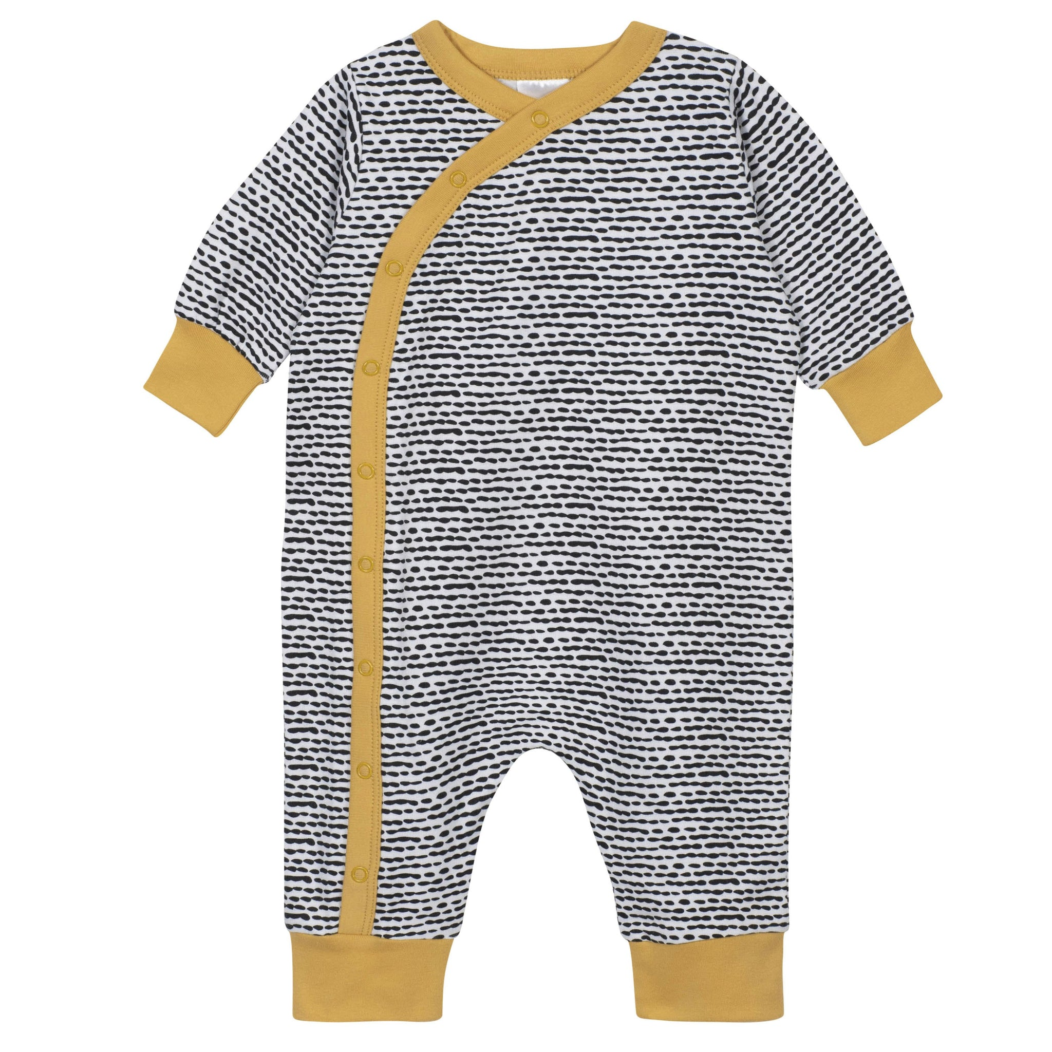2-Piece Nature Coverall and Cap Set
