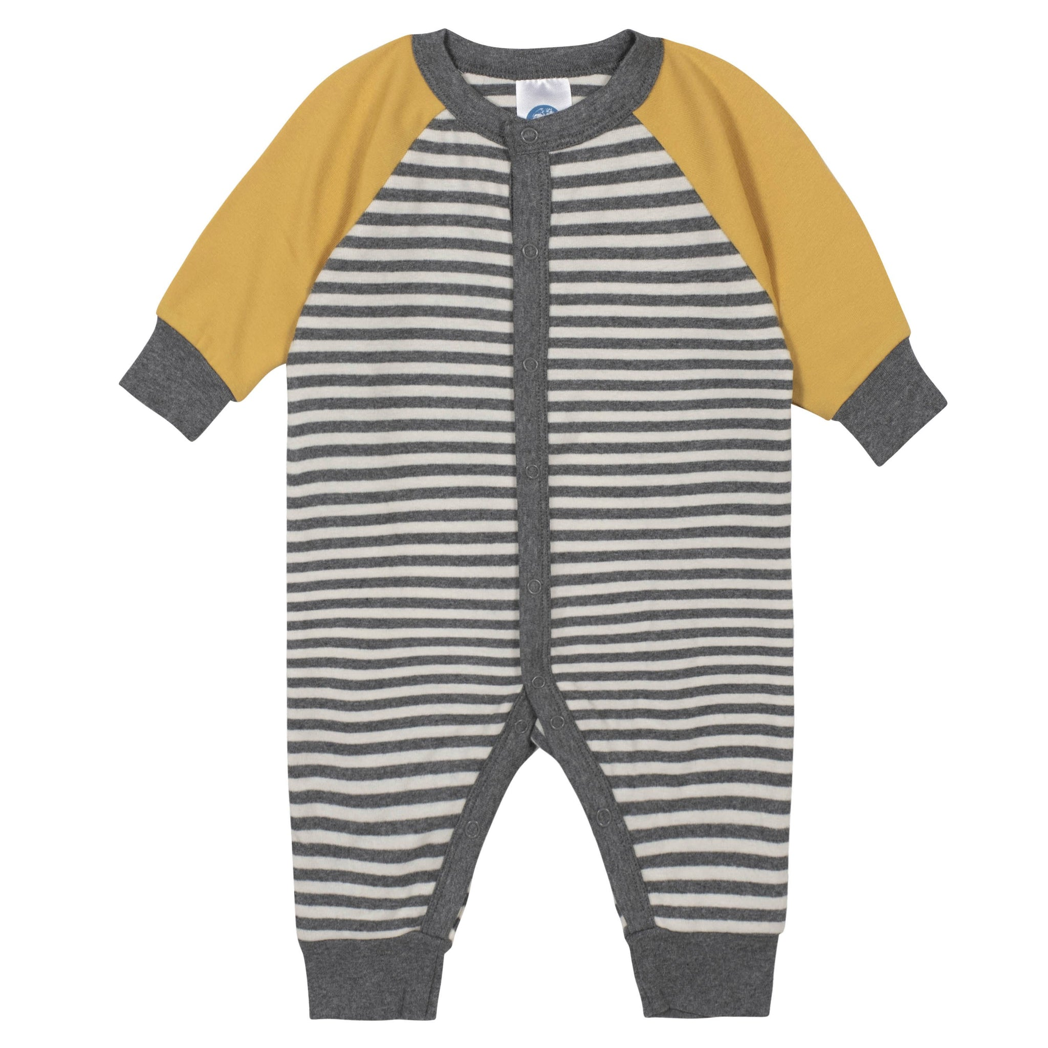 2-Piece Coverall and Cap Set