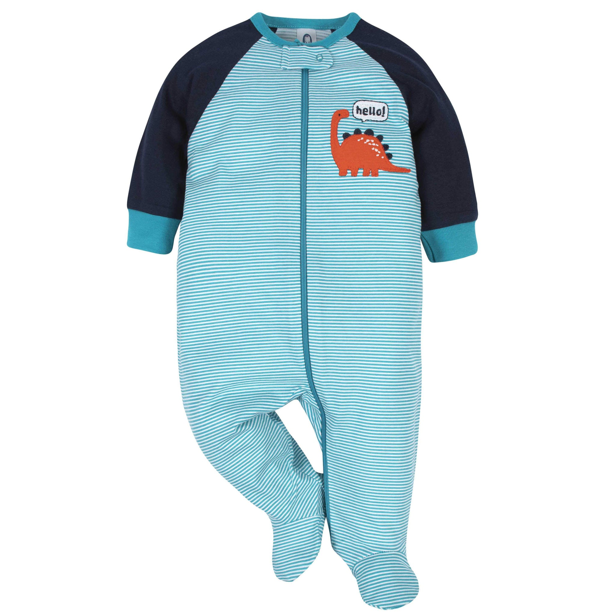 Gerber® Baby Boys Dinosaur Sleep 'N Play