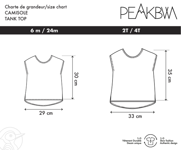 camisole-tank top