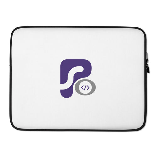 Programmer Swag Laptop Case