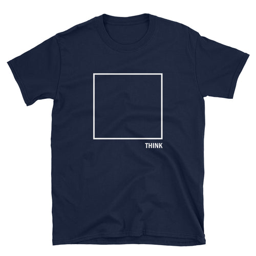 Think outside the box entrepreneur T-Shirt