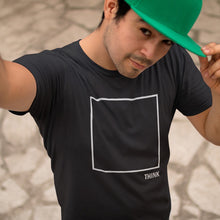 Load image into Gallery viewer, Think outside the box entrepreneur T-Shirt