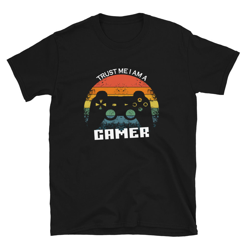 Trust Me I am a Gamer T-Shirt