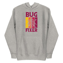 Load image into Gallery viewer, Bug Fixer Hoodie