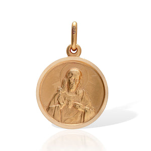 Sacred Heart of Jesus 15mm