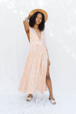 Natalia Dreamy Maxi Dress
