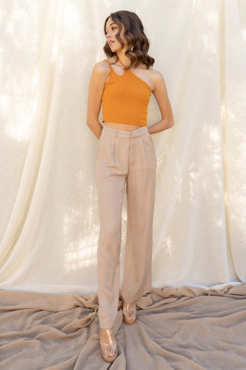 Sunday Brunch Long Pant