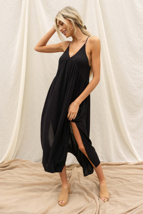 Sunset Cami Maxi Dress