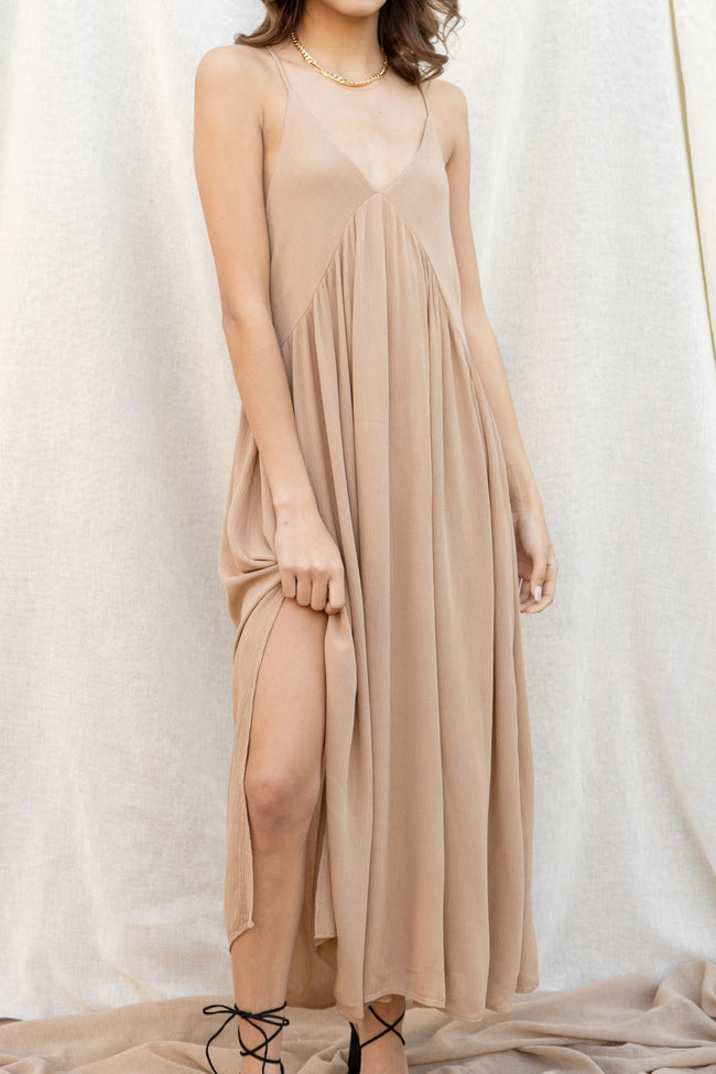 Janelle Cami Maxi Dress