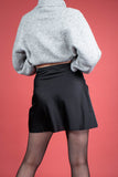 Boss Babe  Mini Skirt