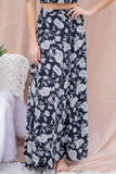 Jane High Waist Maxi Skirt