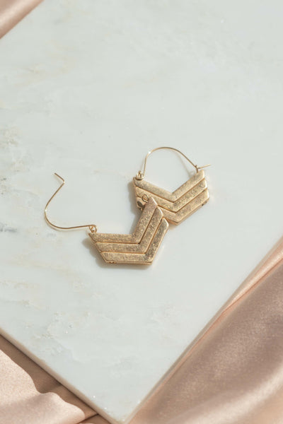 Mia Boho Earrings