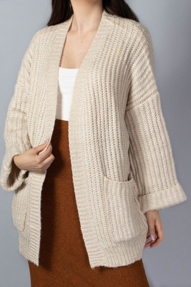 Perfect For Fall Cardigan