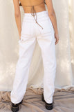 Jaylyn Loose Cargo Pants