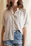 Danielle Short Sleeve Top