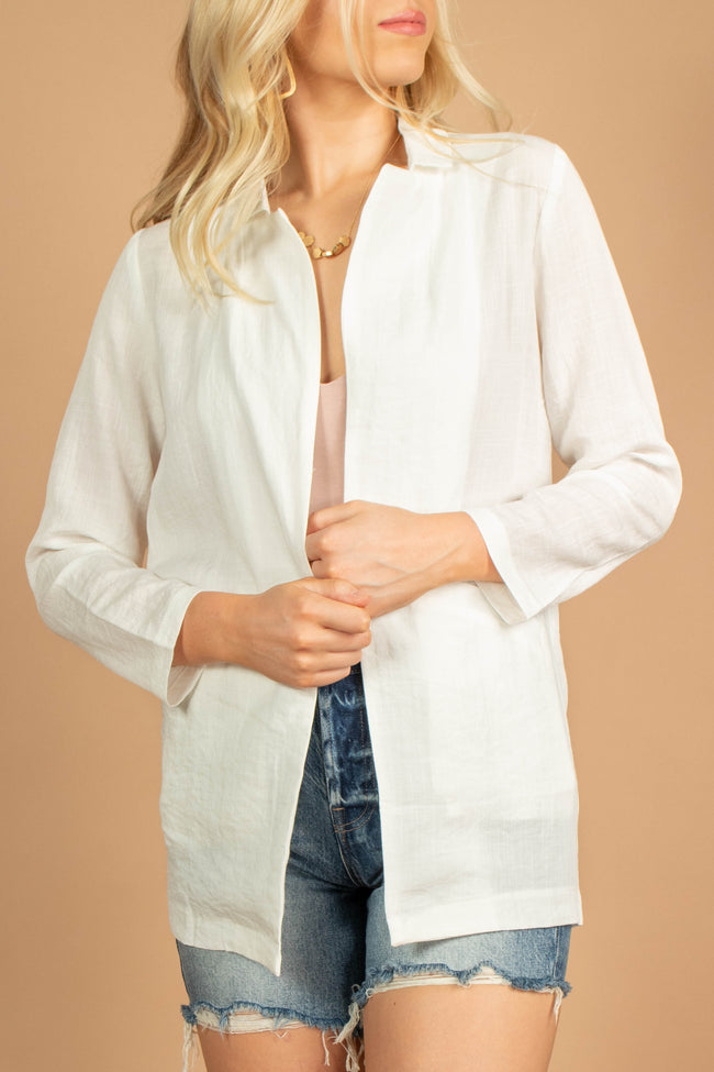 Ashley Lightweight Blazer